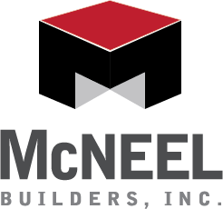 McNeel Builders, Inc. Commercial Pre-Engineered Metal Buildings for Sale, Lease or Build.